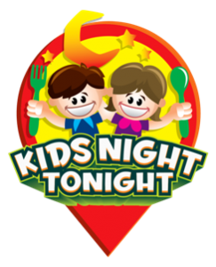 Kids Night Tonight - The best kids eat free map search for local restaurants; a forum and community for parents looking to save a few dollars while eating out